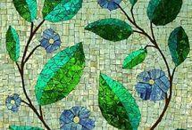 Mosaico mes