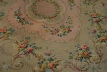 Carpet/wallpaper