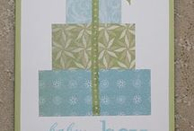 Scrapbook Cards & Tags / by Sarah Schaedel