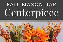 Mason jars crafts