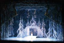 剧场舞台设计