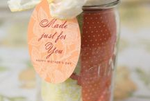 Crafts and gift ideas