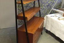 Vardagsrum / Möbler att ha i vardagsrummet