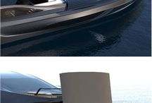 transport yacht