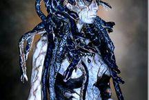 Medusa fX ideas