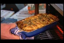 potato bake