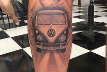 Bulli Tattoos