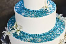 "True Blue for Your Wedding ""I DO"""
