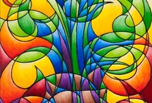 Color / by Cathy Howie