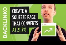 How to Make a Squeeze Page That Converts