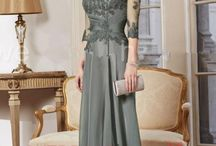 elegant mother dresses