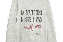 Vêtement = message
