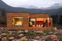 cabañas madera