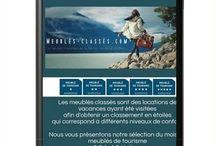 Infos concernant le monde de la location / Informations concernant le milieu de la location saisonnière. Web, reseaux sociaux, nouveautés technologiques, infos diverses.