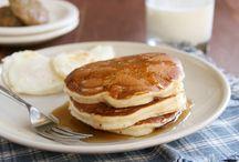 Hot Breakfast Month Recipes / by Jones Dairy Farm