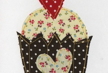 """Cute Little Crafty Things / Gorgeous handmade things that make you say """"I love that""""! / by Margaret Bailey"""