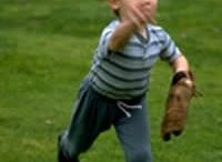 preschool sports theme