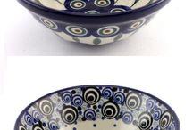 Ceramiche e Porcellame