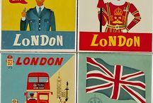 london love / by Seema Maloni