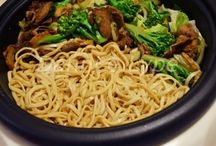 noodles e chinese food