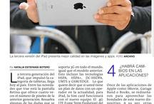 News, tecnología, Gadget