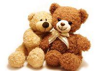 Teddies ♥