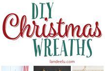 Christmas / CHRISTMAS ❄⛄
