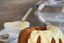 Tortas y galletas sin gluten
