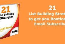 Useful Marketing Ebooks / This board is to share useful ebooks related to blogging and marketing