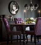 Home | Dining room | Eetkamer