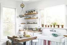 1 kitchen / by Carla Coe