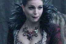 regina cosplay
