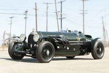 1920's Cars