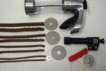 utencilios y herramientas