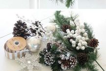 homemade decorations christmas