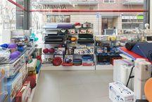 """RehabMedic Shops / Las tiendas """"físcias"""" de RehabMedic, aún más cerca tuyo  RehabMedic Shop Barcelona: C/Sagrera 117 (08027) AV Josep Taradellas 95, Bajo Local 4 (08029) RehabMedic Shop Valencia: Av. de les Corts Valencianes, 17b 46015"""