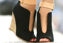 Shoes ~ My Style