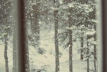 ❄ winter wonderland...❄