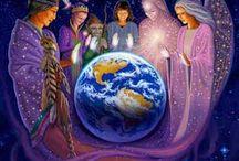 Spiritual Awareness/Energy Healing