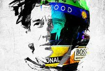 Senna, A Lenda!
