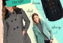Coats / Outerwear, Jackets and Coats!