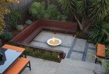 Spaces / Outdoor / by Jodi Vautrin / Ourhaus