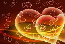 coisas do coração