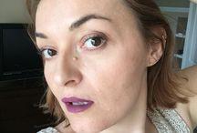 Makeup / Colour pop matte lipstick lumiere 2