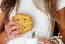 Galletas & Cookies