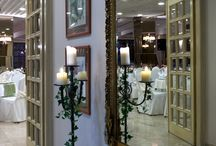 Amarilia Banqueting Rooms.