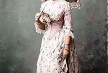 Victorian/Edwardian
