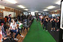 Group Training Holland Park, QLD