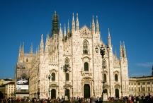 Destination: Milan, Florence & Rome