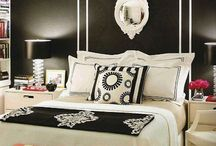 Home Decorating - Sexy Bedroom Ideas / by Jessica Sweet